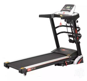 Commercial Treadmill Z8