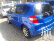 New Honda Fit 2012 Blue | Cars for sale in Nairobi, Karen
