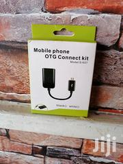 OTG Cable For Smartphones | Accessories for Mobile Phones & Tablets for sale in Nairobi, Nairobi Central
