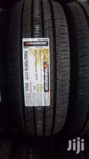 265/70/16 Hankook Tyre's Is Made In Korea   Vehicle Parts & Accessories for sale in Nairobi, Nairobi Central