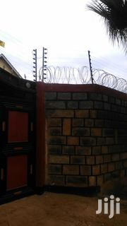 Electric Fence And Razor Wire Installation Services | Building & Trades Services for sale in Embu, Mwea
