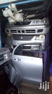 All Types Of Car Boots,Nze,Axio,Mark X And Fielder | Vehicle Parts & Accessories for sale in Nairobi, Nairobi Central