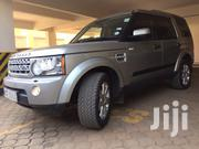 Land Rover LR4 2013 Gray | Cars for sale in Nairobi, Woodley/Kenyatta Golf Course