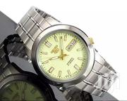 Seiko 5 Automatic Lumi Brite | Watches for sale in Mombasa, Tononoka