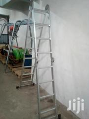 Alluminium Ladder 4stride | Hand Tools for sale in Nakuru, Nakuru East