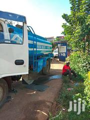 Clean Water Supply Tanker Services | Cleaning Services for sale in Kiambu, Muchatha