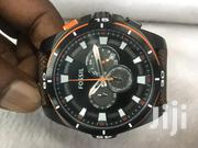 Black Fossil Quality Timepiece | Watches for sale in Nairobi, Nairobi Central