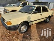 Nissan Sunny 1998 Wagon Yellow | Cars for sale in Uasin Gishu, Racecourse