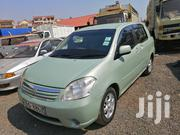 Toyota Raum 2004 Green | Cars for sale in Kiambu, Township C