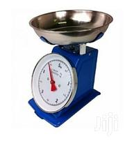 Generic Home Kitchen Scale Stainless Steel 5kg - Blue | Kitchen Appliances for sale in Nairobi, Nairobi Central