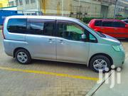 Nissan Serena 2008 Silver | Cars for sale in Kiambu, Ndenderu