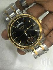 Tissot Quartz Watch Silver Gold | Watches for sale in Nairobi, Nairobi Central