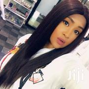Long Black Straight Wig Available | Hair Beauty for sale in Nairobi, Nairobi Central
