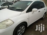 Nissan Tiida 2013 White | Cars for sale in Nairobi, Mowlem