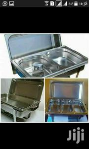 Chaffing Dishes | Restaurant & Catering Equipment for sale in Nairobi, Nairobi Central