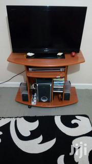A Unique And User Friendly TV Stand. | Furniture for sale in Nairobi, Ruai