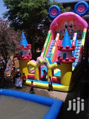 Mickey Mouse High Slide For Hire | Party, Catering & Event Services for sale in Nairobi, Kayole Central