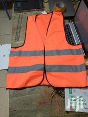 Orange Executive Reflective Vests | Safety Equipment for sale in Nairobi, Nairobi Central