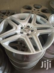Rims Size 18 For Mercedes Benz Cars   Vehicle Parts & Accessories for sale in Nairobi, Nairobi Central