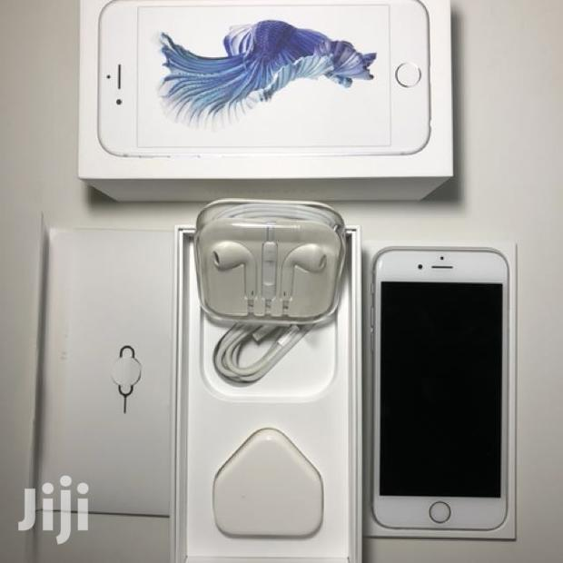Archive: Apple iPhone 6 16 GB White