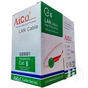AICO – Best High Quality CAT6 Ethernet Cable | Computer Accessories  for sale in Nairobi, Nairobi Central