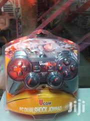 Usb Ucom Game Pad Single | Video Game Consoles for sale in Nairobi, Nairobi Central