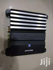 Alpine Mono Amplifier Car Amplifier 1000w And 500w Rms | Vehicle Parts & Accessories for sale in Nairobi, Nairobi Central