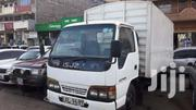 Isuzu Nkr 4.3 Local | Trucks & Trailers for sale in Nairobi, Ngara