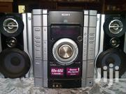 Mini Hi-fi Component System Mhc-rg121 | Audio & Music Equipment for sale in Kiambu, Kamenu