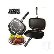 Dessini Double Grill Pan   Kitchen & Dining for sale in Nairobi, Nairobi Central