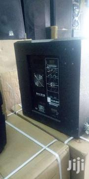 Powered Bass Speaker | Audio & Music Equipment for sale in Nairobi, Nairobi Central