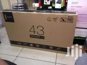 """Synix Smart Android FHD TV 43"""" 