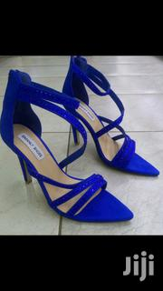 Simanly Strappy Pointed Heels Sizes: 37 _ 40 | Shoes for sale in Nairobi, Nairobi Central