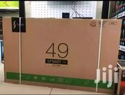 """49"""" Synix Smart Android FHD Tv 