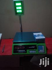 Digital Scale Kmax | Store Equipment for sale in Kiambu, Kiuu