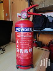 Powder Fire Extinguishers. | Safety Equipment for sale in Kiambu, Karuri