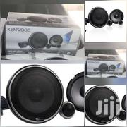 KFC-PS170C KENWOOD 6 INCH COMPONENT SPEAKERS | Vehicle Parts & Accessories for sale in Nairobi, Nairobi Central