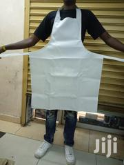 White Pvc Waterproof Pvc Apron | Clothing for sale in Nairobi, Nairobi Central