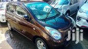 New Daihatsu Mira 2010 Brown | Cars for sale in Mombasa, Shimanzi/Ganjoni