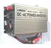 DC To AC Power Inverter For Solar Home System And Car | Solar Energy for sale in Nairobi, Nairobi Central