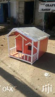 Dog Kennel   Pet's Accessories for sale in Homa Bay, Mfangano Island