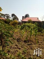 A Plot With Two Bedrooms House on Sale | Land & Plots For Sale for sale in Nyandarua, Magumu