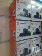 Sayona 1148bt Multimedia Speakers | Audio & Music Equipment for sale in Nairobi, Nairobi Central