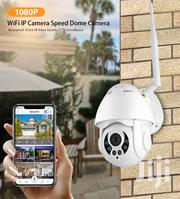 Ptz Wifi IP Camera 2mp | Security & Surveillance for sale in Nairobi, Nairobi Central