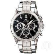 Casio Edifice Ef 544D 1av Df Watch | Watches for sale in Nairobi, Nairobi Central