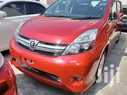 Toyota ISIS 2012 Red | Cars for sale in Mombasa, Mji Wa Kale/Makadara