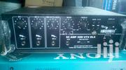 P.A Amplifier | Audio & Music Equipment for sale in Nairobi, Nairobi Central