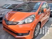 Honda Fit 2012 Orange | Cars for sale in Mombasa, Mji Wa Kale/Makadara
