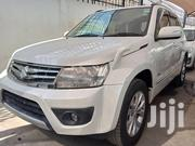 Suzuki Escudo 2012 White | Cars for sale in Mombasa, Mji Wa Kale/Makadara