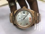Rosegold Rolex Watch | Watches for sale in Nairobi, Nairobi Central
